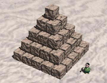 高校生クイズ・ピラミッド(1)